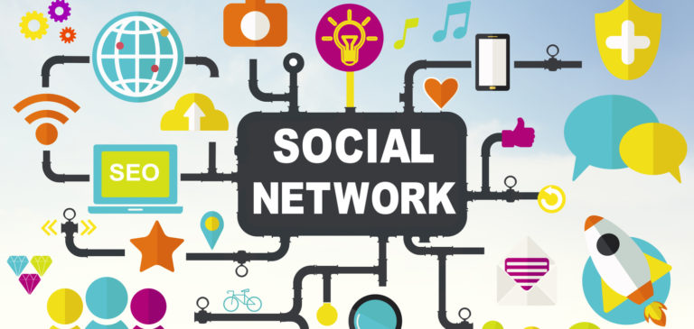 Social Networking Services: What is it and How these services help
